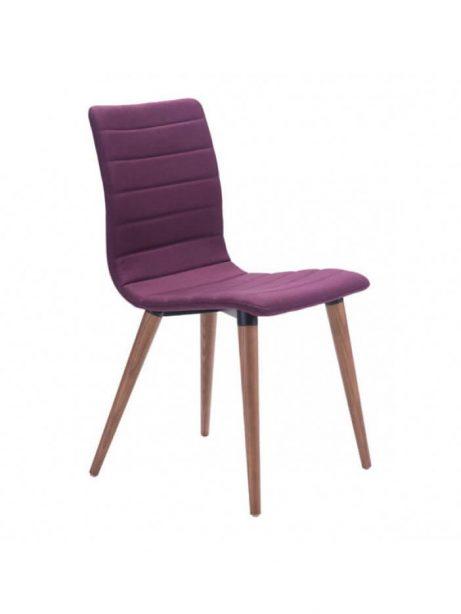 purple fabric chair 461x614