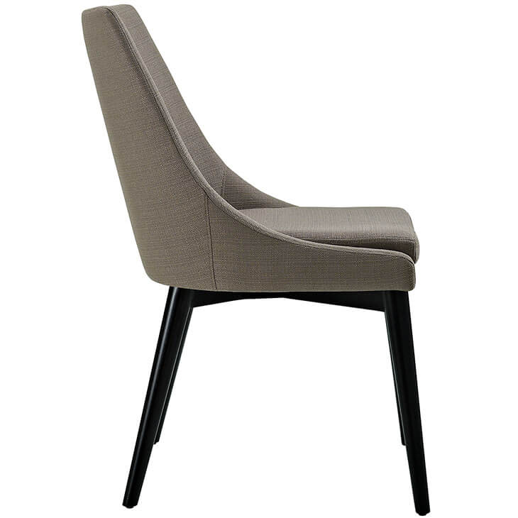 taupe alps fabric chair 2