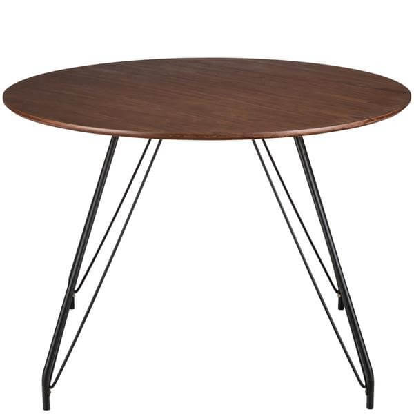 Pin Leg Large Dining Table 1