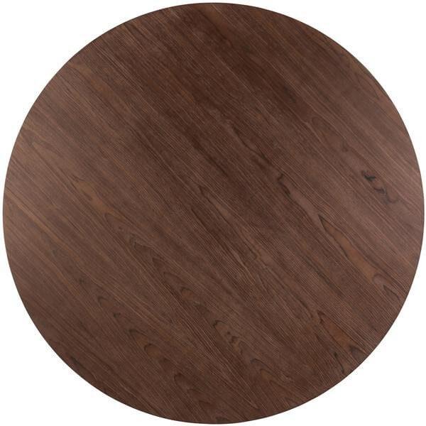 Pin Leg Large Dining Table 3