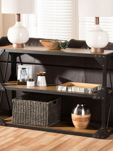 black iron wood console table 4 461x614
