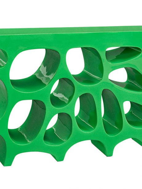 hive small console table green 1 461x614