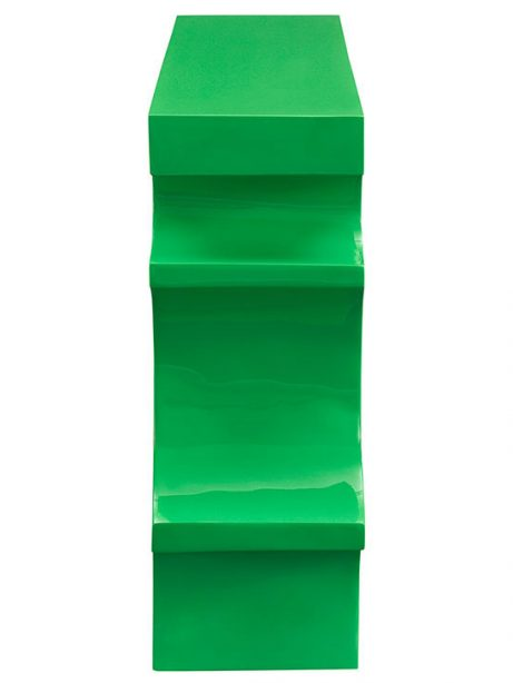 hive small console table green 2 461x614