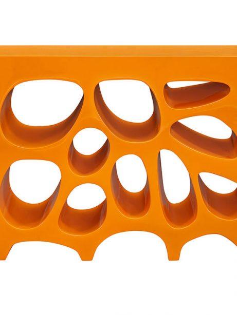 hive small console table orange 3 461x614