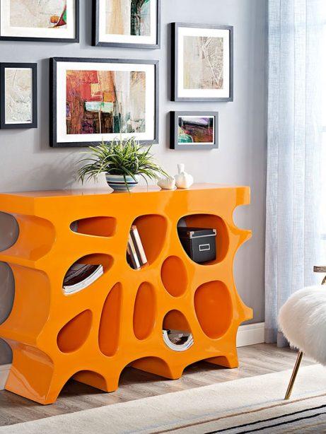 hive small console table orange 4 461x614