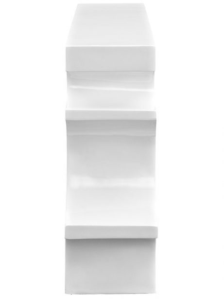 hive small console table white 2 461x614