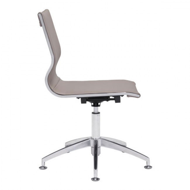image conference chair taupe 2