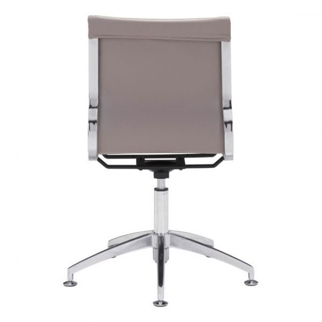 image conference chair taupe 4