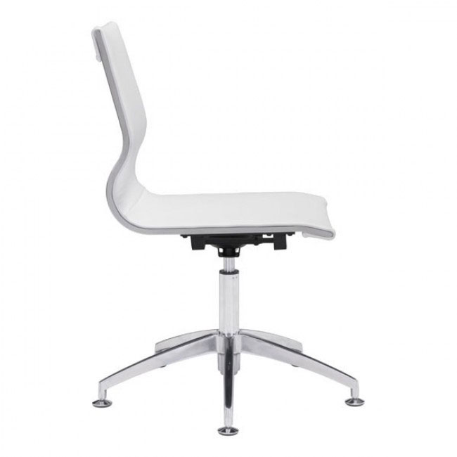 image conference chair white 2