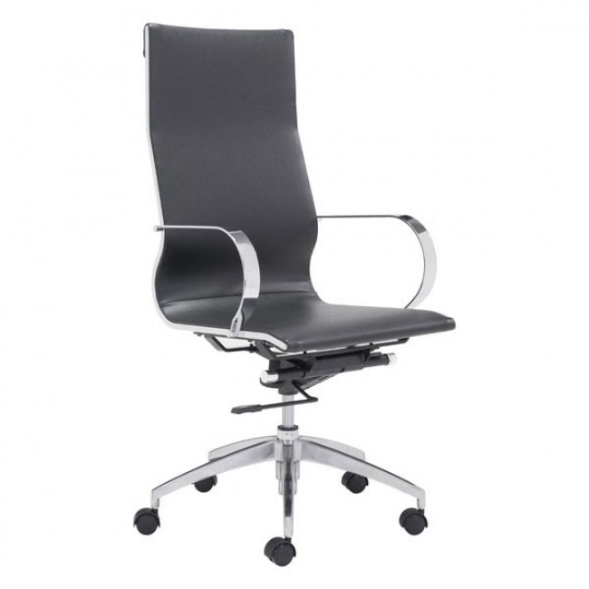 image highback office chair black 1