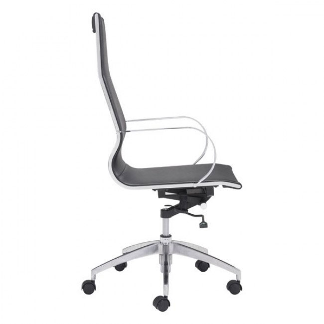 image highback office chair black 2