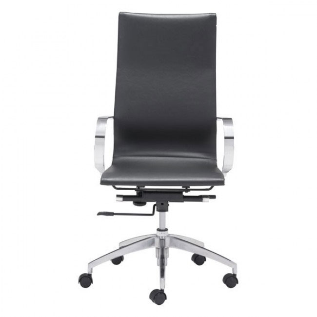image highback office chair black 3