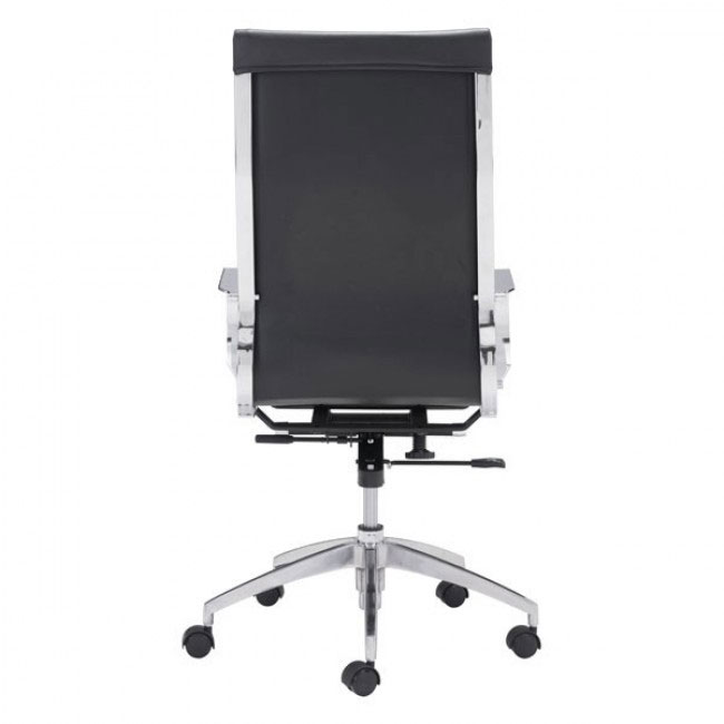 image highback office chair black 4