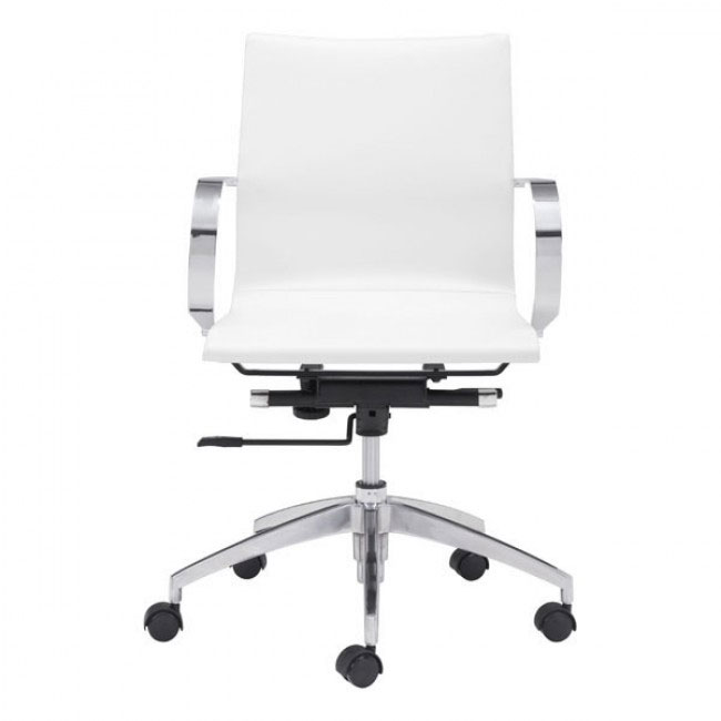 image mid back office chair 2