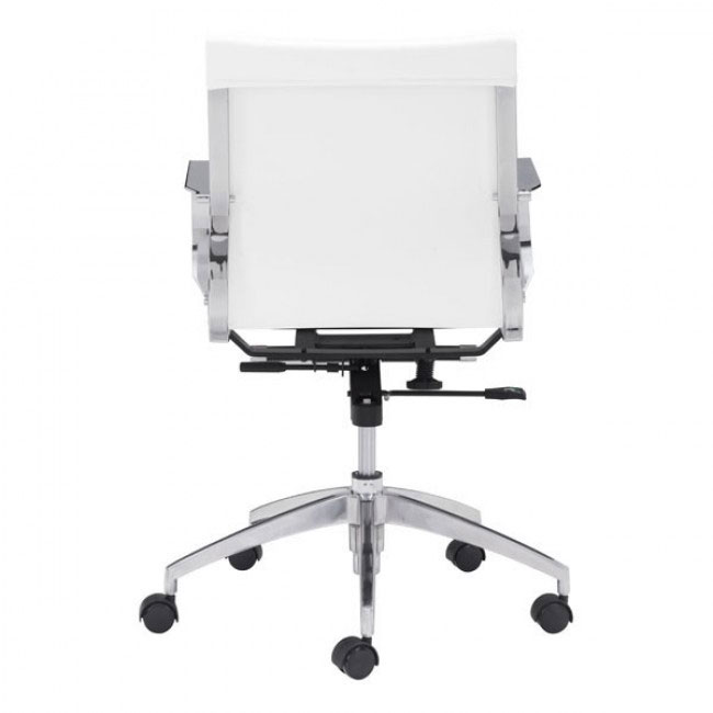 image mid back office chair 3