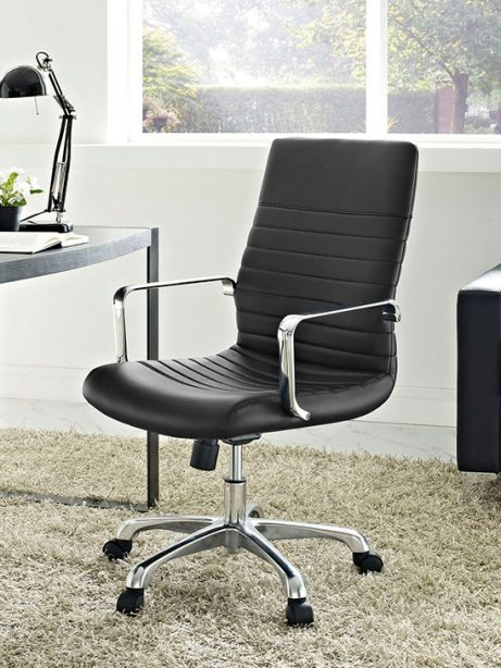 inspire mid back office chair black 3 461x614