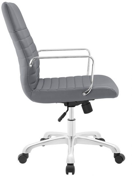 inspire mid back office chair gray 2 461x614