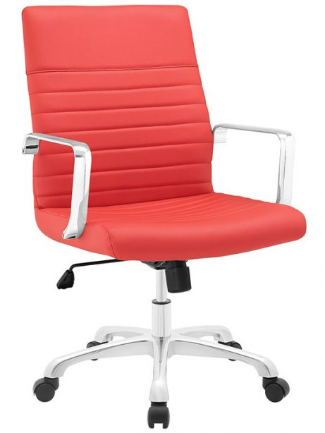 inspire mid back office chair red 1 461x614