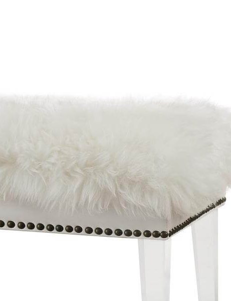 sheepskin puff bench 4 461x600