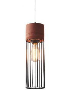 Zen Wire Pendant Light 237x315