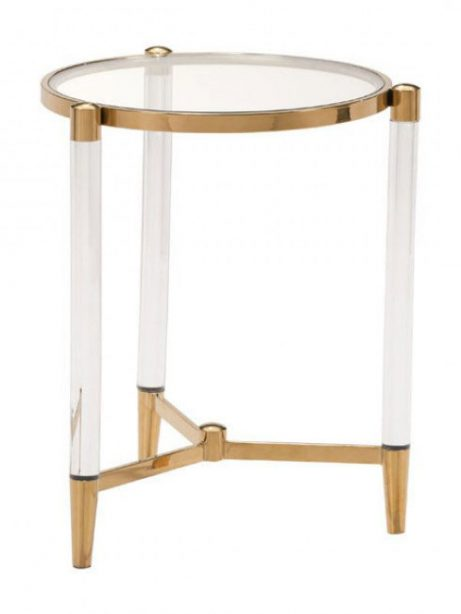 clear acrylic gold side table 1 461x614