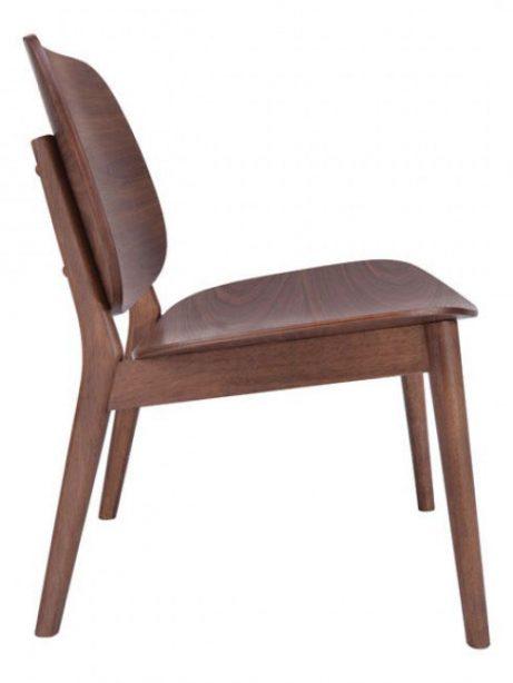fleet walnut wood accent chair 2 461x614
