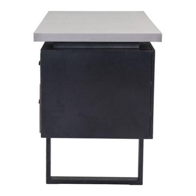 graystone wood desk 2