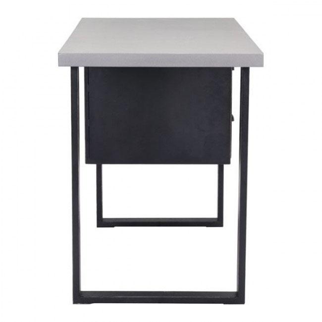 graystone wood desk 5