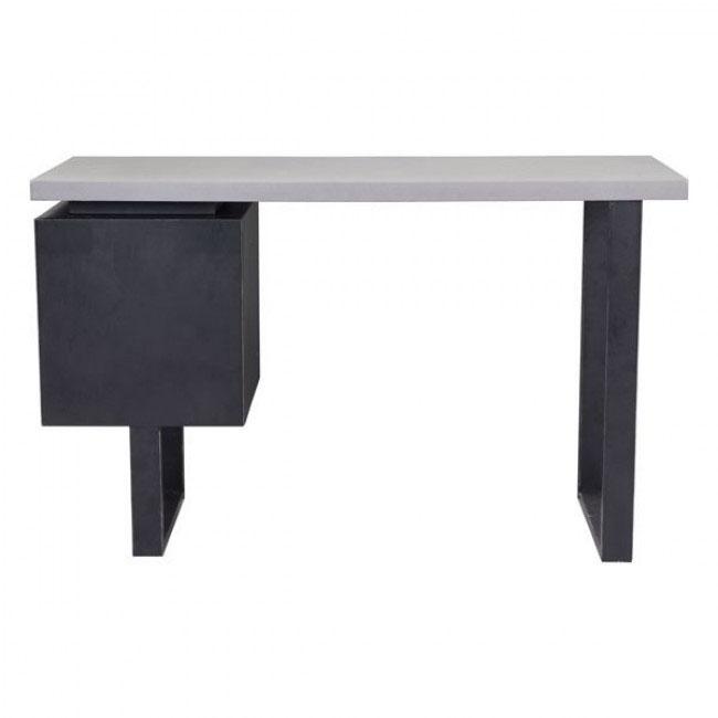 graystone wood desk 6