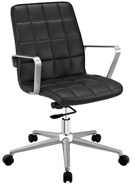 layout mid back office chair black 1 461x614