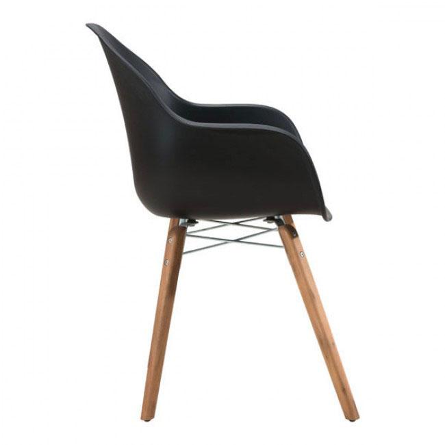 moku chair black 1