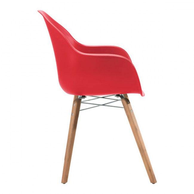 moku chair red 2