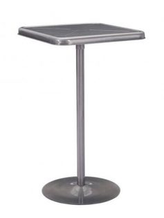 stainless steel wood bar table 237x315