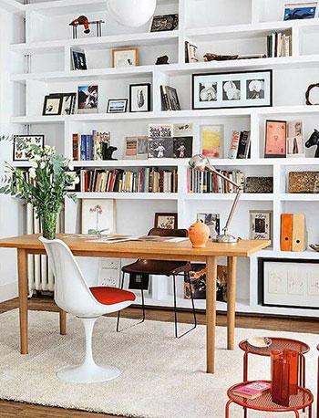 tulip chair modern loft office