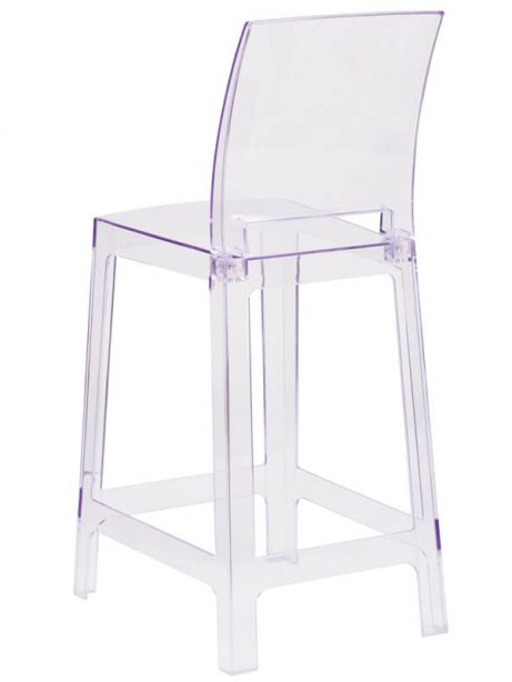 Clear square counter stool 2 1 461x614