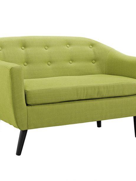 Ept Loveseat mint green 1 461x614