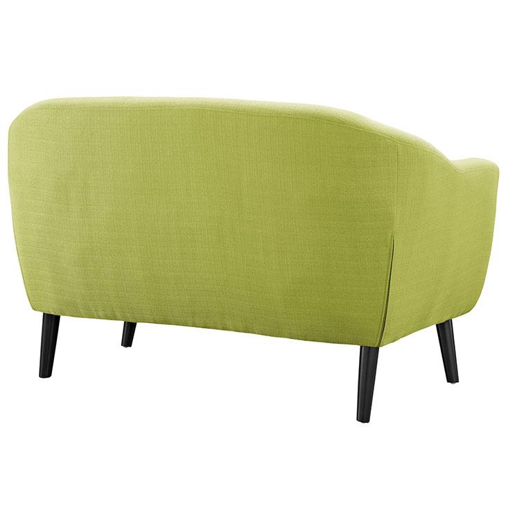 Ept Loveseat mint green 3