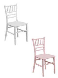 Kids Elegant Chairs 237x315