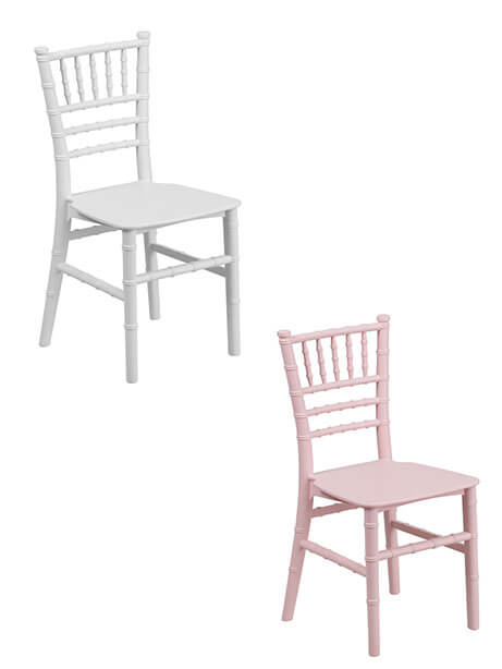 Kids Elegant Chairs