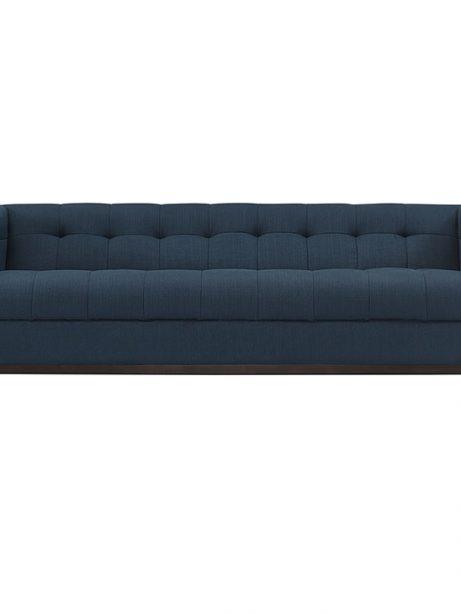 Lark Fabric Sofa blue 3 461x614
