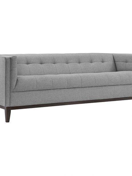 Lark Fabric Sofa light gray 1 461x614