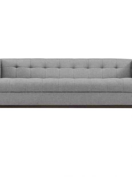 Lark Fabric Sofa light gray 3 461x614