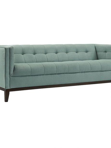 Lark Fabric Sofa mint green 1 461x614