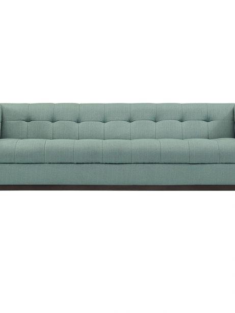 Lark Fabric Sofa mint green 3 461x614