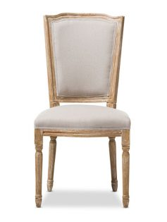 Spelt Dining Chair 237x315