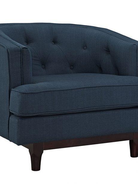 avenue sofa armchair blue 1 461x614
