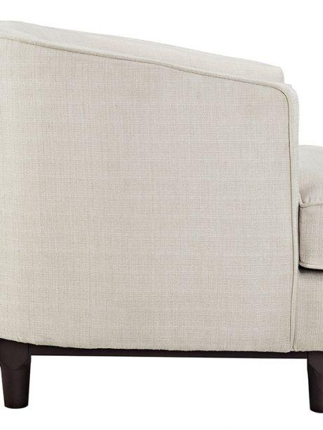 avenue sofa armchair cream 2 461x614