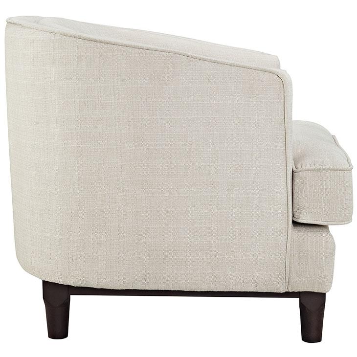 avenue sofa armchair cream 2