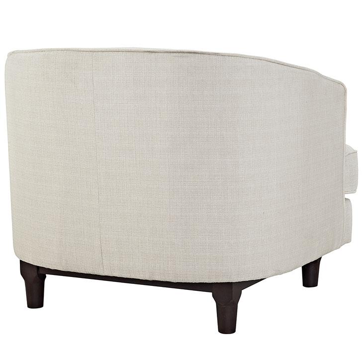 avenue sofa armchair cream 3