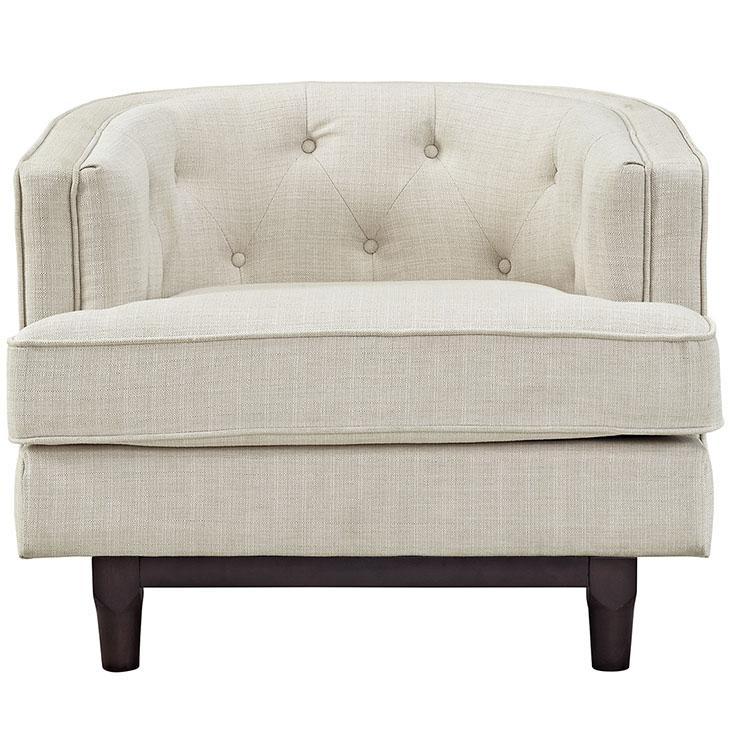 avenue sofa armchair cream 4